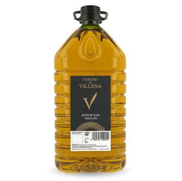 Tesoro de Villena 5 litros