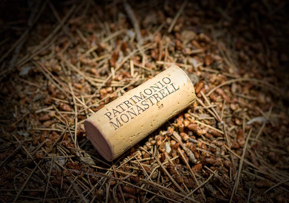 Vinos Alicante monastrell