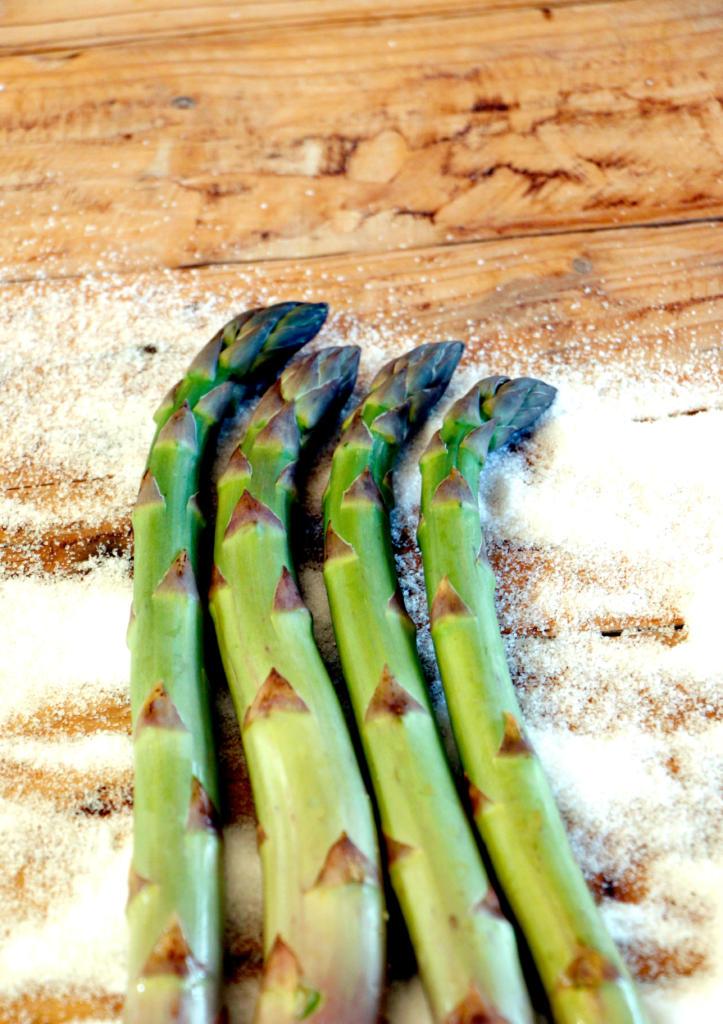 Espárrago Green Asparagus