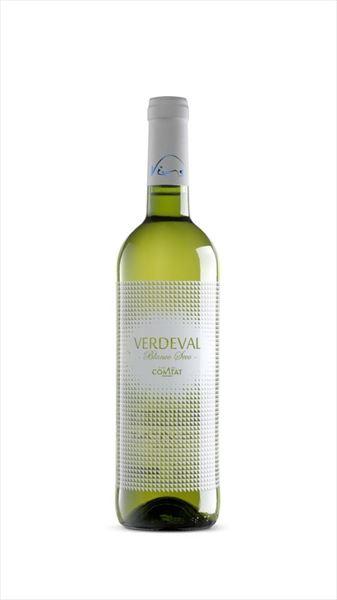 Vino Blanco Verdeval Comtat
